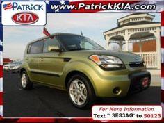 Details of Used 2011 Kia Soul, Richmond, VA - Yahoo! Autos