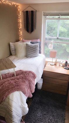 10+ Stylish, Dorm Room Ideas U0026 Decor Essentials