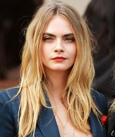 Best Long Hairstyles: Blended Texture With Choppy Layers