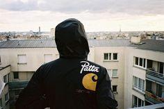 337e3173a9 Patta & Carhartt W. Unveil Their 2016 Fall/Winter Collection: Patta's sense  of style meets Carhartt's workwear DNA.