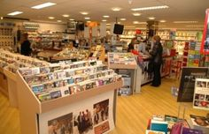 Rainbow's End Records - Haarlem - The Netherlands
