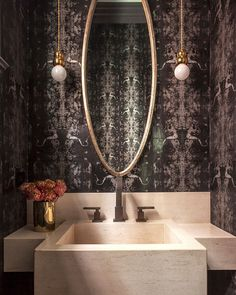 Stunning Chicago apartment with glamour touches | PUFIK. Beautiful Interiors. Online Magazine