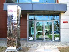 Skansen Archeologiczny - Grodzisko w Sopocie: pawilon