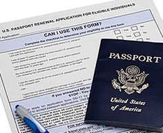 Check Out Different Passport Charges Around The World And