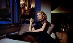 Rear Window (1954) dir. Alfred Hitchcock