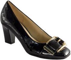 Pantofi cu toc Gabor din piele Peep Toe, Pumps, Shoes, Fashion, Moda, Zapatos, Shoes Outlet, Fashion Styles, Pumps Heels