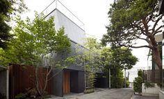 House-S, Japan | Architecture | Wallpaper* Magazine: design, interiors, architecture, fashion, art