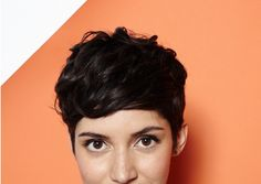Hey, Shorty: 4 Rad 'Dos For Pixie Cuts