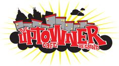 The Uptowner Cafe on Grand... This place is great!  But only after we've been drinking, otherwise it's just greasy... :)