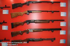 ARMS&HUNTING 2013