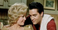 """elvis &  tuesday weld - """"Wild in the Country"""""""