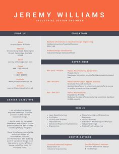 Replace that outdated resume with one of our corporate templates. Display impressive accomplishments on professional templates you can personalize. My Resume, Sample Resume, Taylor And Company, Graphic Design Resume, Ui Design, Feeling Discouraged, Resume Services, Instant Messaging, Current Job