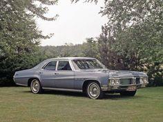 1970 Buick LeSabre Sedan