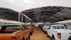 #ThrowbackThursday to our project at Ford South Africa! Protecting all new vehicles under our purposely built Shadeports! www.shadeportsystems.co.za shadeport@telkomsa.net 012 250 3200 #ShadeportSystems #Shadeport #Carport #Carports #Shadenet #Ford #FordSouthAfrica South Africa, Ford, Shades, Building, Vehicles, Buildings, Car, Sunnies, Eye Shadows
