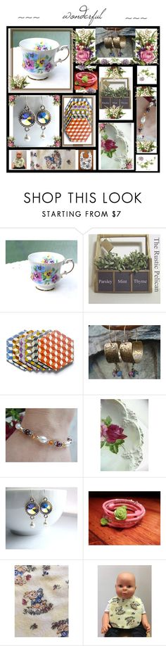 """""""~~~   wonderful   ~~~"""" by cozeequilts ❤ liked on Polyvore featuring rustic"""