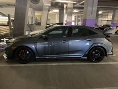 Honda Civic Type R, Bmw, Vehicles, Rolling Stock, Vehicle