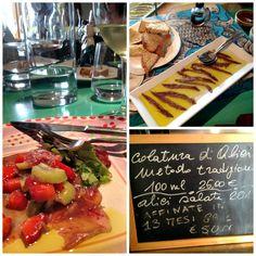 Restaurant Acqua Pazza, Cetara