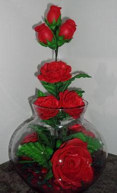 flores de eva - Pesquisa Google