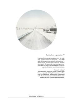 """""""minima et moralia"""" 006 - by Carlalberto Amadori architecture collage on contemporary urban issue"""