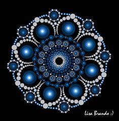 Buddha Painting, Dot Art Painting, Rock Painting Designs, Mandala Painting, Mandala Art, Stone Painting, Buddha Sculpture, Cd Art, Mandala Rocks