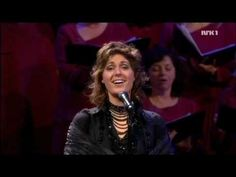 Sissel - Maria Wiegenlied (Mary`s Lullaby)