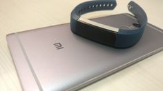 Work Out in Style with the Fitbit Alta on Your Redmi Note 4