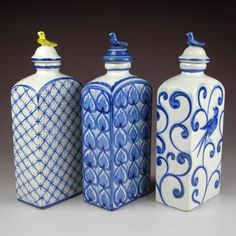 botellas ceramicas dimensiones - Buscar con Google