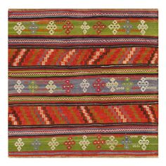 Kilim from Joss and Main