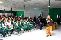 """Conoce una """"nueva esperanza"""" en la protección de adolescentes para aprender juntos a vivir con respeto e igualdad - http://plenilunia.com/prevencion/conoce-una-nueva-esperanza-en-la-proteccion-de-adolescentes-para-aprender-juntos-a-vivir-con-respeto-e-igualdad/41876/"""
