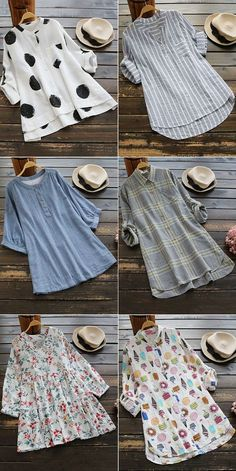 56 Trendy fashion plus size casual work outfits Summer Work Outfits, Casual Work Outfits, Casual Dresses, Fashionable Outfits, Casual Summer, Trendy Fashion, Plus Size Fashion, Fashion Outfits, Fashion Clothes