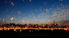 Les cieux s'illumineront sous mes yeux!