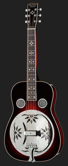 Beard Guitars Mike Auldridge SN RB – Thomann ww.thomann.de #guitar #guitarist #instamusic #blue #guitars #mood #music #guitarra #instrument #guitarplayer #guitarist #resonator #resonatorguitar #electricguitar #electricguitars