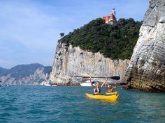 Isola Palmaria nel Portovenere, Liguria