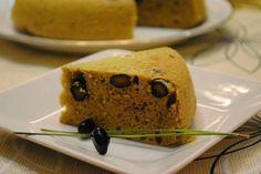 黒豆リメイク!ホットケーキ×炊飯器で 黒豆 きなこケーキ ☆ - 四万十住人の 簡単料理ブログ!