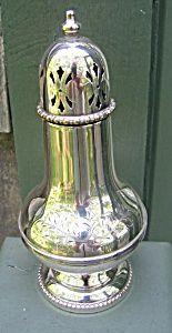 English Sugar Shaker