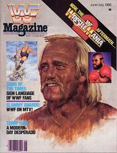 Jimmy Hart, Wwe Hulk Hogan, Wwe Wallpapers, Wrestling Superstars, Ultimate Fighting Championship, Professional Wrestling, Sign Language, Mtv, Lucha Libre