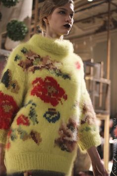 Angy's tea room: Antonio Marras fw13