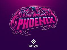 Phoenix logo by Febryan Satria