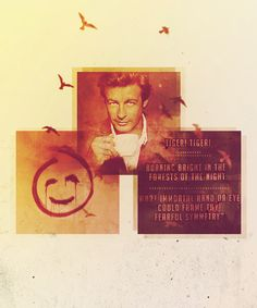 ¿Cual es tu siere favorita? / What is your favorite show?  - The Mentalist