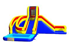 Find Double Lane Water Slide? Yes, Get What You Want From Here, Higher quality, Lower price, Fast delivery, Safe Transactions, All kinds of inflatable products for sale - East Inflatables UK
