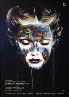 Sandra Chevrier art gallery stavanger - Google-søk