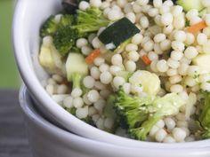 Couscous Veggie Salad