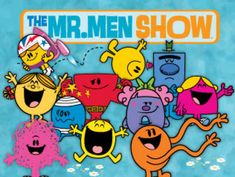 mr men show Right In The Childhood, Childhood Tv Shows, Childhood Movies, My Childhood Memories, 2000s Kids Movies, 90s Kids, 2000 Kids Shows, 2000s Tv Shows, Nostalgia