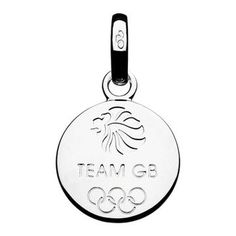 Celebrate this once in a life time opportunity with this Links of London classic, sterling Silver, Team GB/ Paralympics GB Disc Charm. Team Gb, Engraving Services, Links Of London, London Calling, Friendship Bracelets, Charmed, Style Inspiration, Sterling Silver, Opportunity