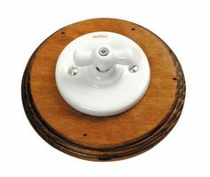 FONTINI - Light switch-FONTINI-Garby colonial