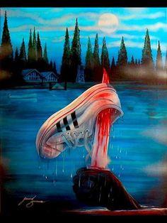 Sleepaway Camp (1983) fan art