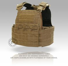 Crye Precsion CAGE Plate Carrier