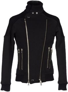 BALMAIN Jackets- 7112style.website -