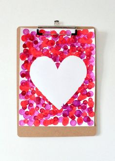 crafts for kids valentines day / crafts for kids ` crafts for kids easy ` crafts for kids easy diy ` crafts for kids to make ` crafts for kids easter ` crafts for kids videos ` crafts for kids spring ` crafts for kids valentines day Valentine's Day Crafts For Kids, Valentine Crafts For Kids, Valentines Day Activities, Homemade Valentines, Diy Valentine, Printable Valentine, Valentine Wreath, Printable Crafts, Fall Crafts