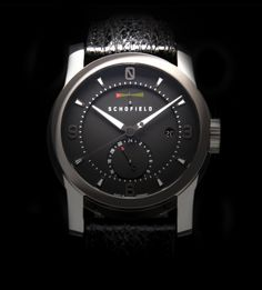 Schofield Watch Company Signalman
